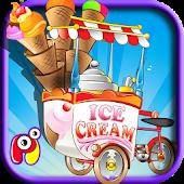 Ice Cream Maker - Kitchen game