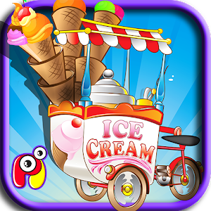 Ice Cream Maker – Kitchen game for PC and MAC