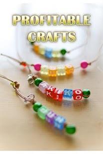 Profitable Crafts