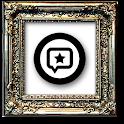 ウェイクアップイメージPlus(スマホ起動時に画像表示) icon