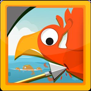 Birds Hunter Beach Archer for PC and MAC