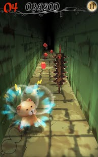 Escape Bear (越獄熊) - screenshot thumbnail