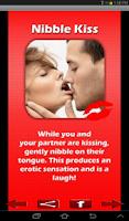 Screenshot of Kissing Style
