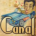 Canaf icon