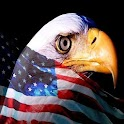 3D Eagle1 logo