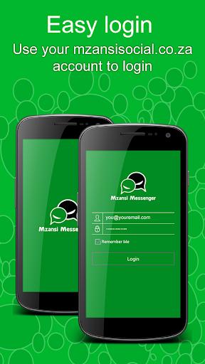 Mzansi Messenger
