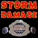 Storm Damage MMA icon