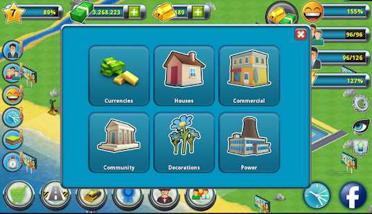 City Island 2 - Building Story - screenshot thumbnail