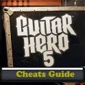 Guitar Hero World Tour Cheats icon
