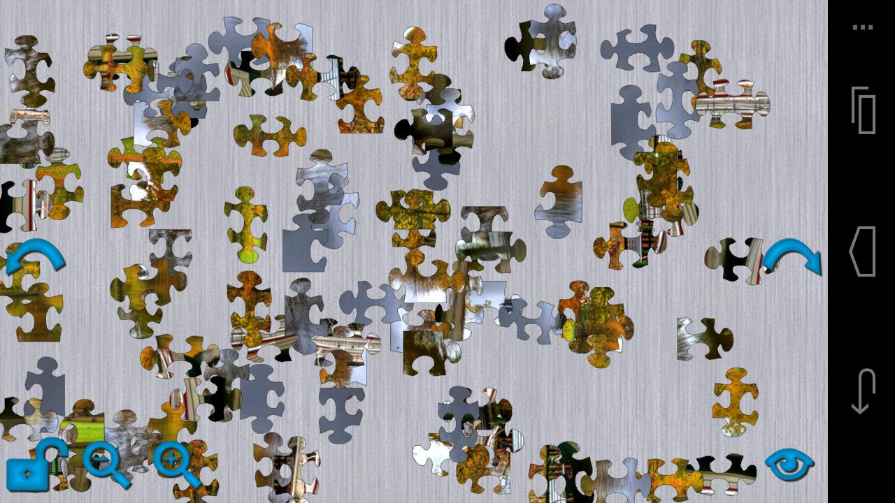 Gr8 Puzzle vol.1 - screenshot