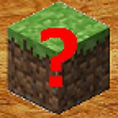 Crafting Quiz for Minecraft