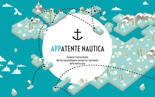 App Patente Nautica