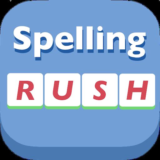 Spelling Rush - 拼写拉什 解謎 App LOGO-硬是要APP