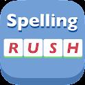 Spelling Rush icon