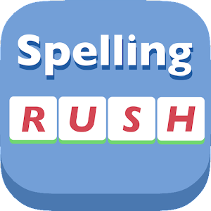 Spelling Rush for PC and MAC