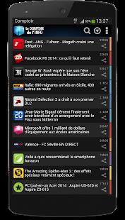 Comptoir de l'Info - screenshot thumbnail