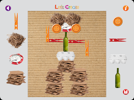 Screenshot of Let's Create