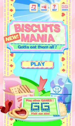 Biscuits Mania Lite
