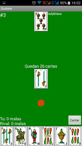 Guiñote