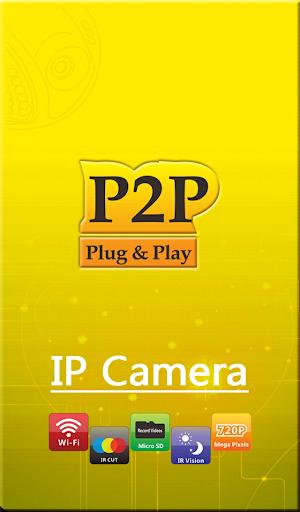 P2PIPCameraHA