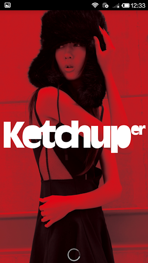 Ketchuper - 名人X潮店買物平台