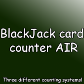 BlackJack Card Counter AIR