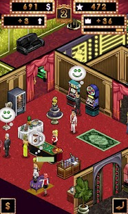 Casino Crime FREE - screenshot thumbnail