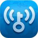WiFi万能钥匙 icon