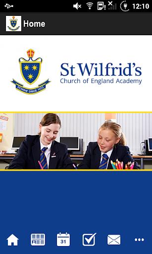 St. Wilfrid's C of E Academy