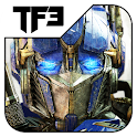TF3 Battle Zone logo