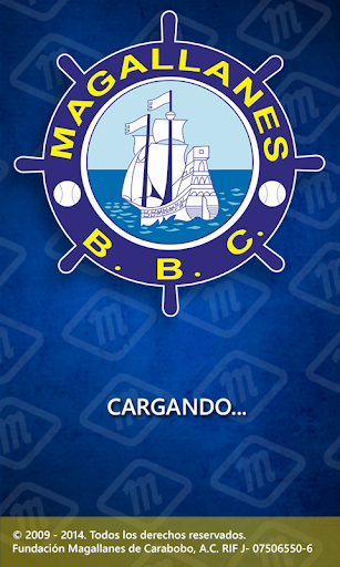 Magallanes BBC 14.1
