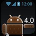 ICS StatusBar icon