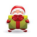 Санта 2014 icon