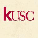 KUSC (unofficial) logo