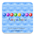 4 In A Line Anywhere Free logo