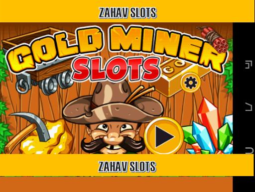 Zahav Slot Machine