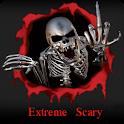 Extreme Scary logo
