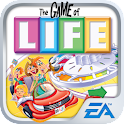 THE GAME OF LIFE and Real Racing 3 are from the same developer