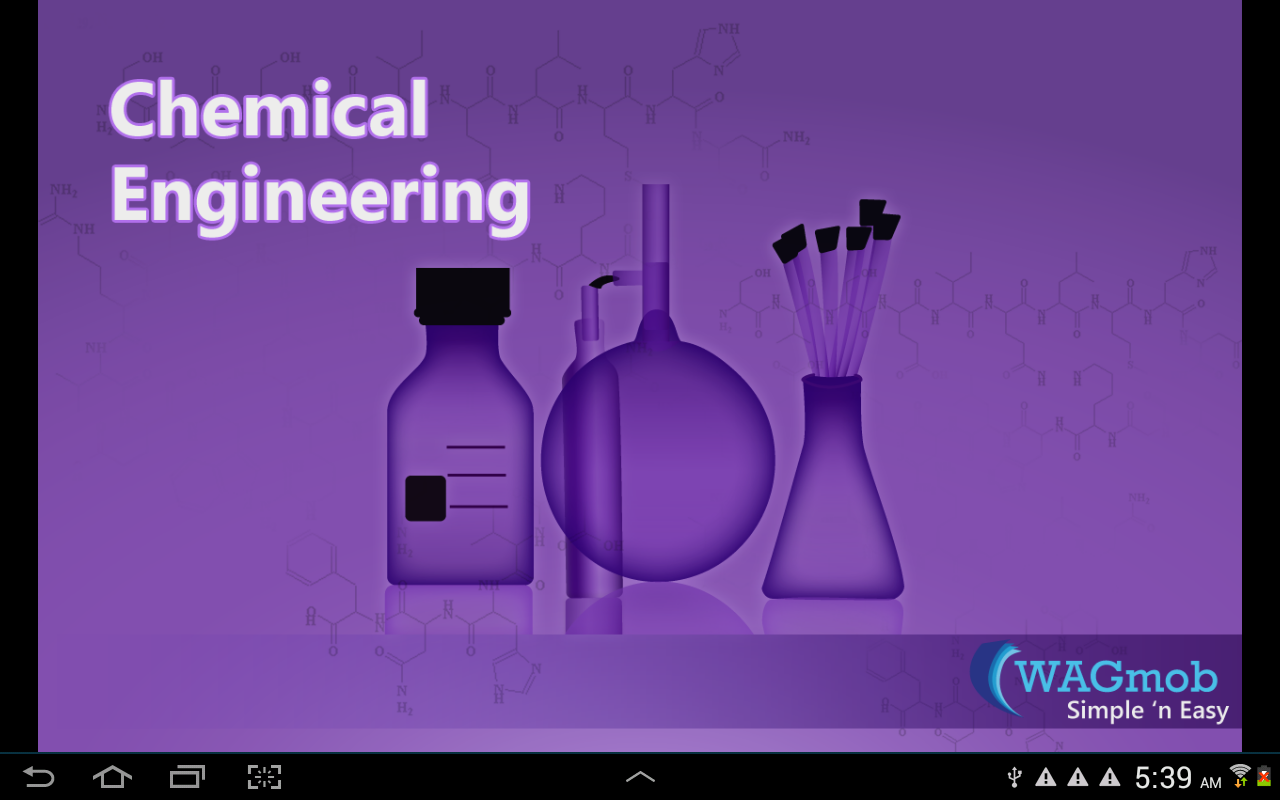 Chemical Engineering media and communications usyd