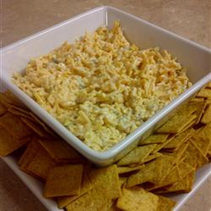 Smokey Jalapeno Cheese Dip Recipe