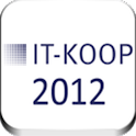 IT-KOOP 2012 logo