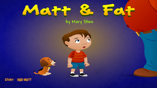 Matt and Fat
