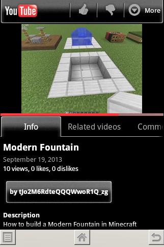 【免費書籍App】Furniture Guide for Minecraft-APP點子