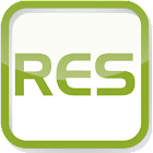 RES catalog, official app icon