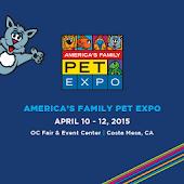America's Family Pet Expo 2015