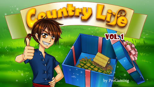 Country Life Story Vol. 1