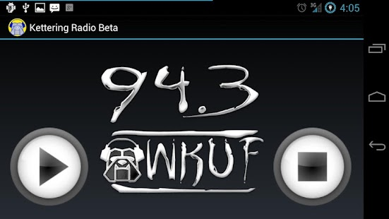 WKUF Radio- screenshot thumbnail