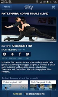 Sky Guida TV- screenshot thumbnail
