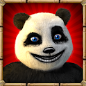 Mystic Panda Slots logo