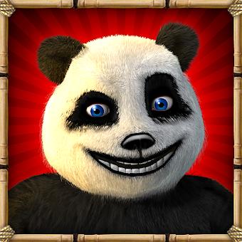Mystic Panda Slots .APK download FREE